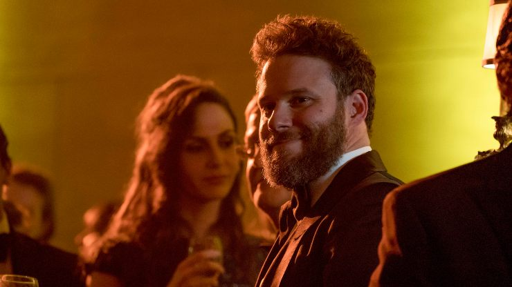 Seth Rogen's Best Roles To Date
