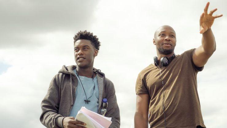 The Last Tree Interview – Shola Amoo And Sam Adewunml