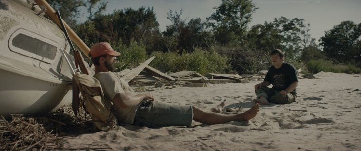 London Film Festival Review – The Peanut Butter Falcon (2019)