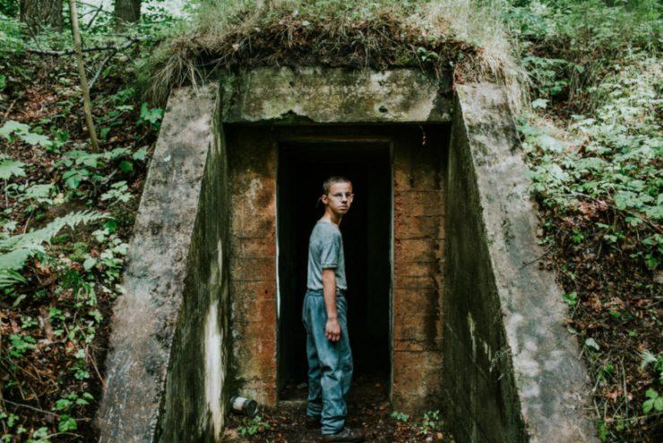 Film Review – Werewolf (2018)