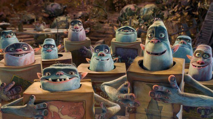 Top 5 Irresistibly Cute Movie Monsters in Film