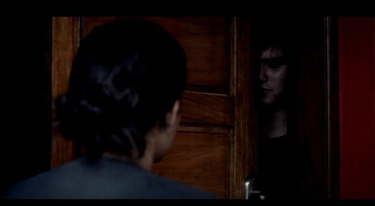 Film Review – Kurusu Serapio (2016)