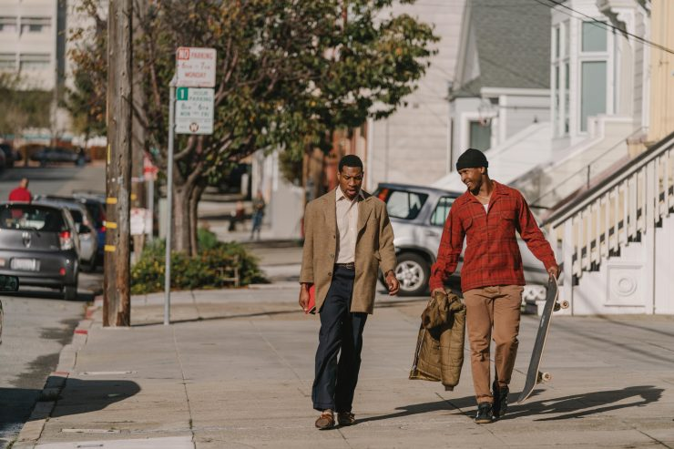 London Film Festival Review – The Last Black Man In San Francisco (2019)