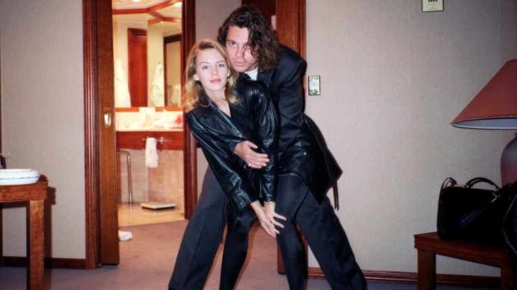 Dogwoof Releasing Mystify: Michael Hutchence Story This December