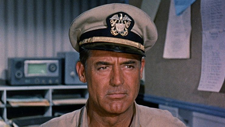 Operation Petticoat Starring Cary Grant & Tony Curtis Getting Eureka Classics Release