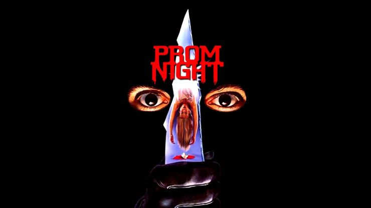 101 Films Giving 80's Slasher Classic Prom Night A Blu-Ray Release