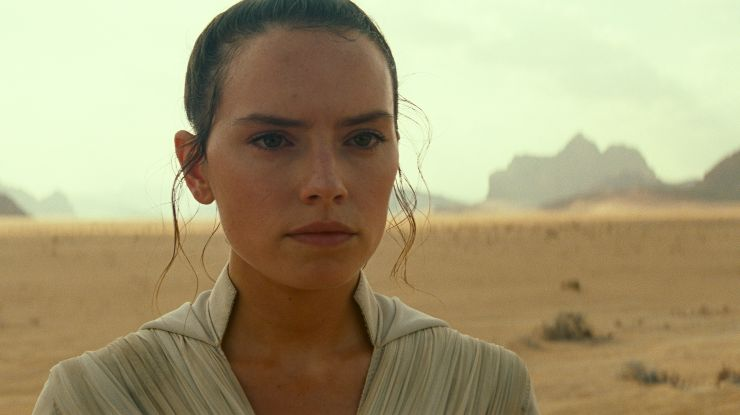 Star Wars: The Rise Of Skywalker Odeon IMAX Offering Souvenir Tickets And 'Goody Bags'