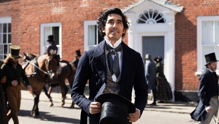 The Personal History Of David Copperfield Unveils New Character Posters