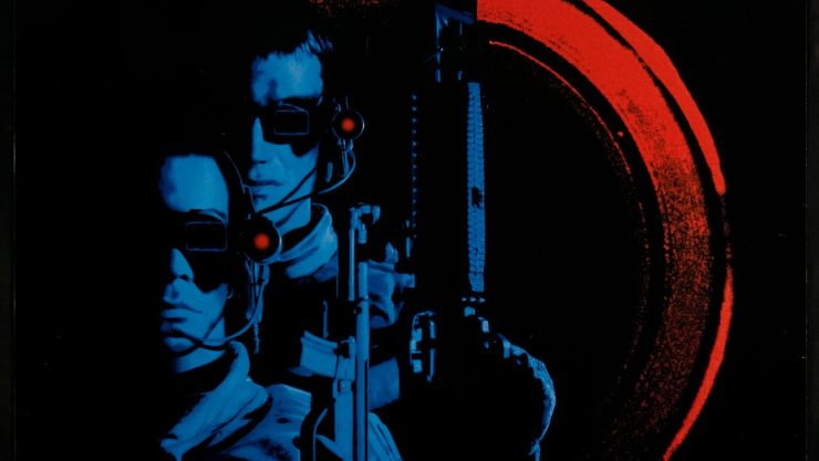 Iconic Sci-Fi Actioner Universal Soldier Getting 4K Re-release