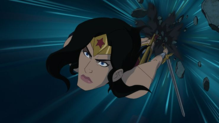 DC Female Superheroes We All Need to Channel