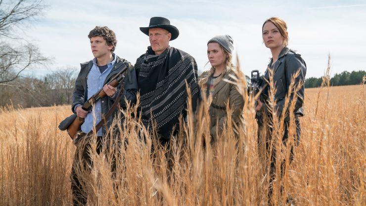 Film Review – Zombieland: Double Tap (2019)