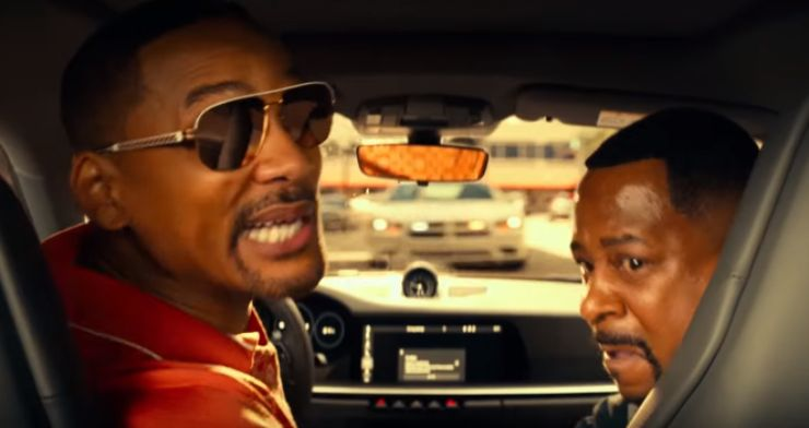 Bad Boys For Life Second Trailer  Teases The Humour And Action
