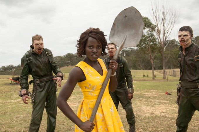 Little Monsters director Abe Forsythe on Lupita Nyong'o, ukuleles – and Taylor Swift