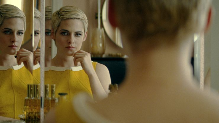 Kristen Stewart Is Jean Seberg In Seberg UK Trailer