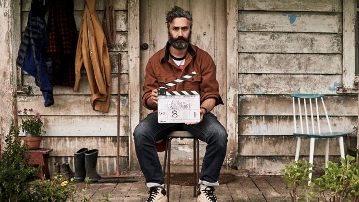 Taika Waititi Set To Direct Next Star Wars Film