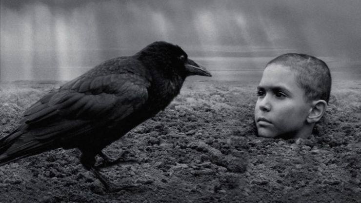 Eureka Entertainment Buy The Rights For Vaclav Marhoul's The Painted Bird