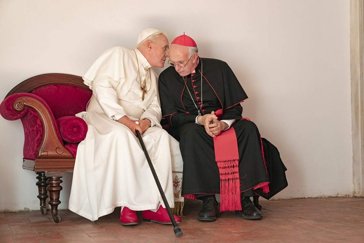 Film Review – The Two Popes (2019)