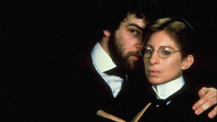BFI Releasing Barbra Streisand's Yentyl On Blu-Ray For First Time