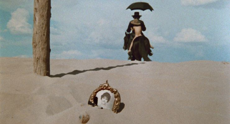 Digital Review – El Topo (1970)