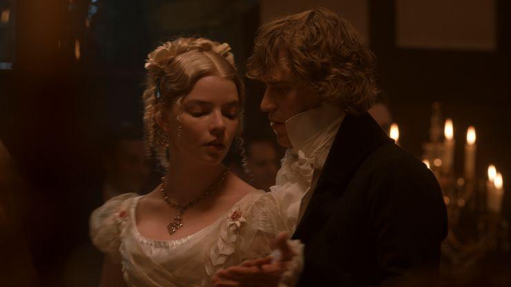 Happy Birthday Jane Austen! Watch New Emma International Trailer