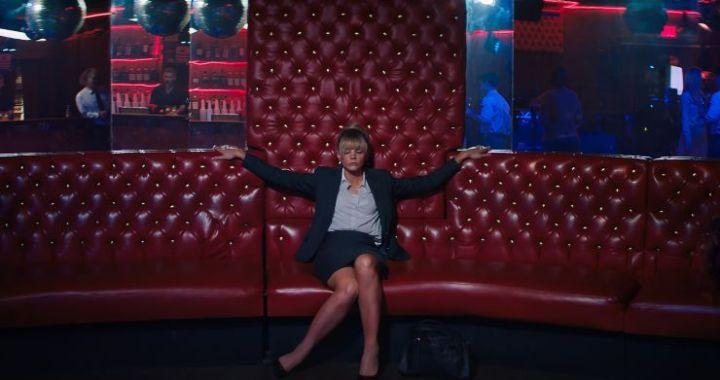 Win Promising Young Woman On Blu-Ray