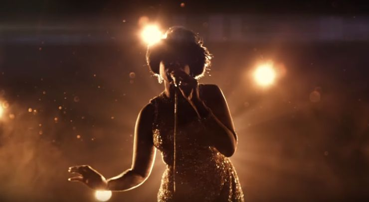 Jennifer Hudson Is Aretha Franklin In Respect First Trailer