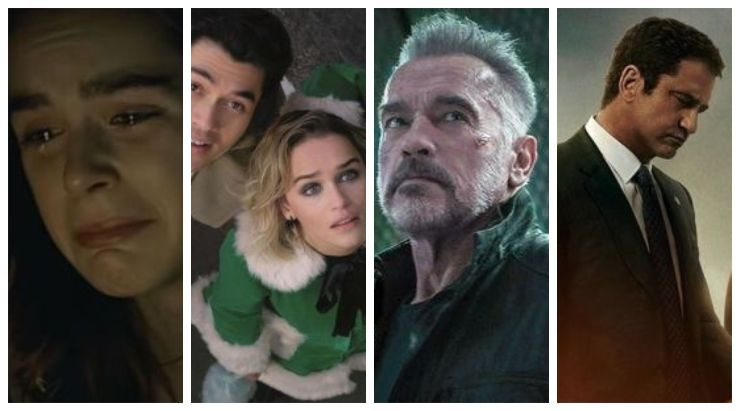 Top Ten Worst Films Of 2019 (Scott Gilliland)