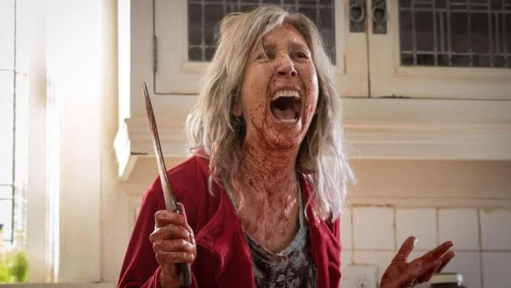 The Grudge Red Band UK Trailer Will Give You The Heebie Jeebies