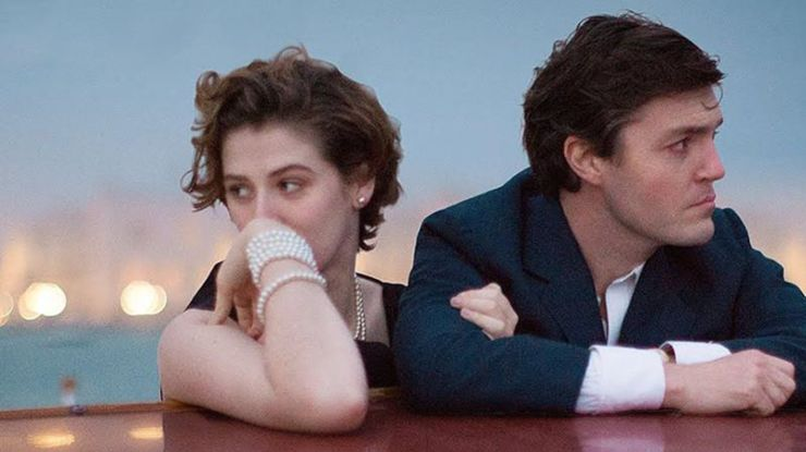 The Souvenir Leading The London  Critics' Circle Film Awards Nominations