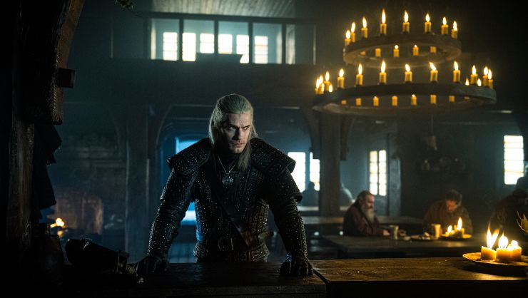 Meet The Main Characters In New Witcher Featurettes