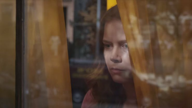 See Is Believing In The  Woman In The Window First Trailer