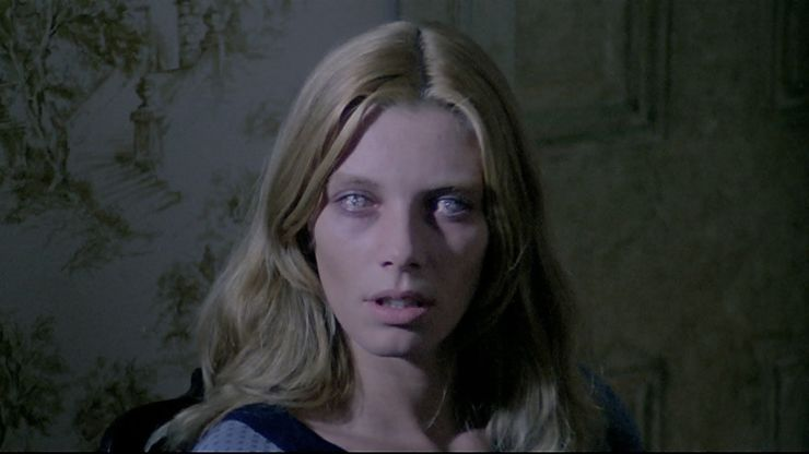 Shameless Films Giving Lucio Fulci's The Beyond 2k Blu-Ray Release