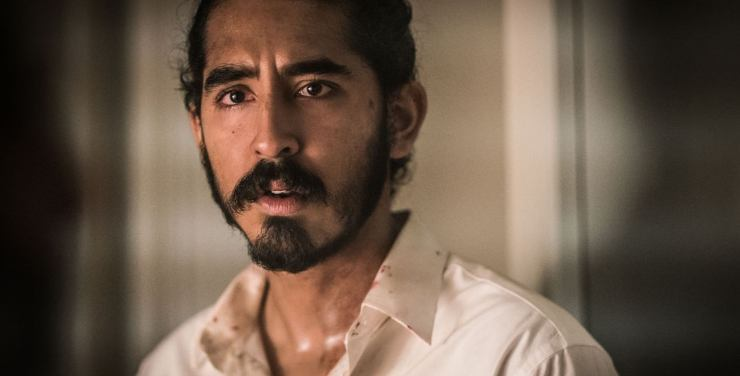 Win Hotel Mumbai On Blu-ray™ Starring Dev Patel, Jason Isaacs