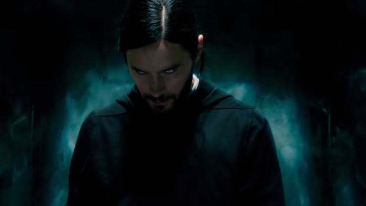 Watch A Blood Thirsty Jared Leto In Morbius First Trailer