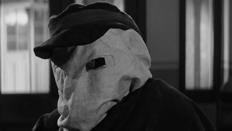 David Lynch's Seminal The Elephant Man Getting A Cinematic 4K Re-Release