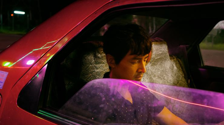 Diao Yinan's Alluring Noir The Wild Goose Lake Getting UK MUBI Release