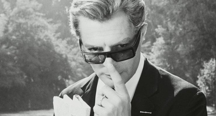 Cult Films Giving Fellini's Classic 8 1/2 Blu-Ray Release