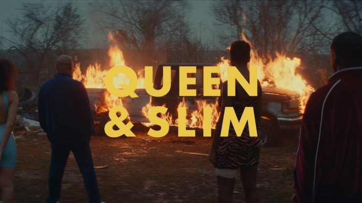 Film Review – Queen and Slim (2019)