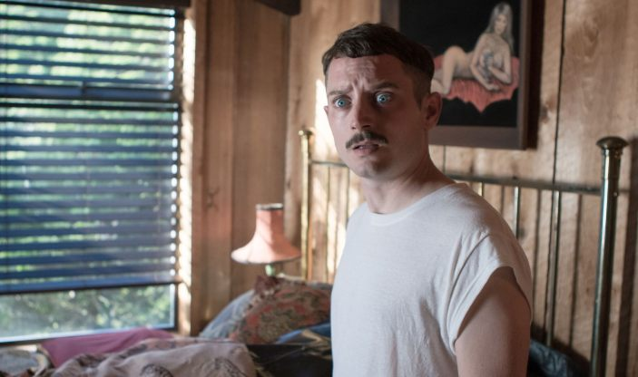 Win Come To Daddy Starring Elijah Wood On Blu-Ray