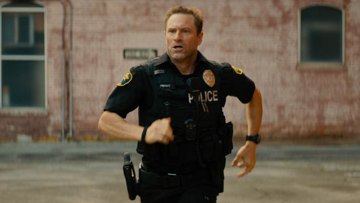 Buckle Up Watch In The Line Of Duty Clip