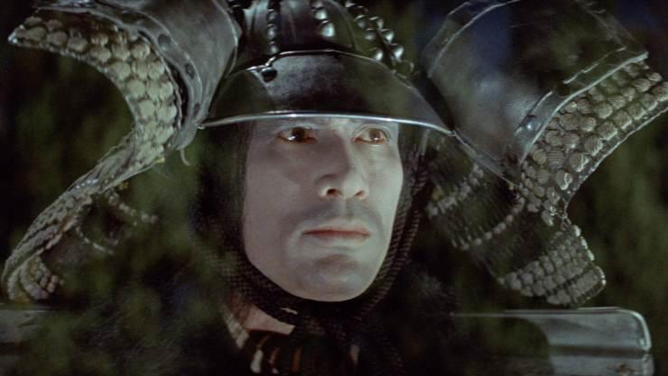Masaki Kobayashi's Kwaidan Getting A Masters Of Cinema Blu-Ray Release