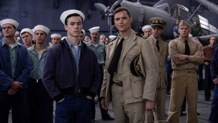 Win Roland Emmerich's Midway On Blu-Ray