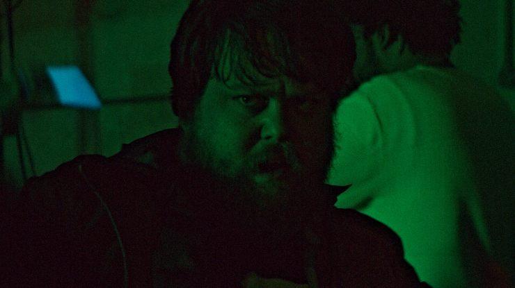 Murder On The Dance floor In Trailer For Ravers