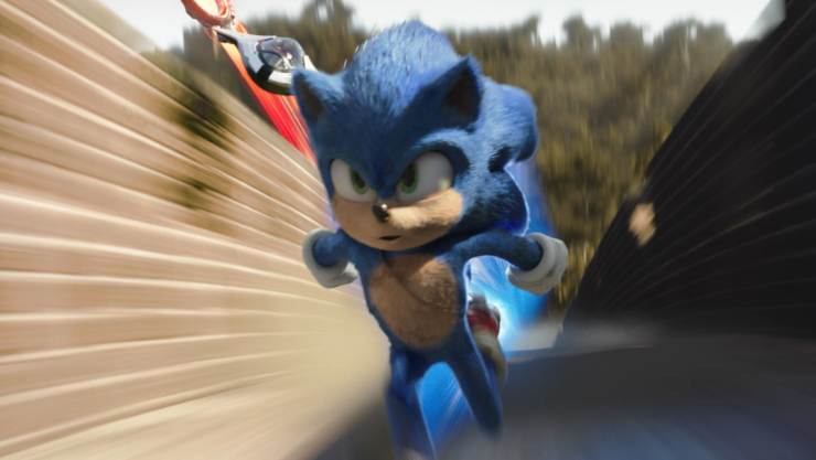 Film Review – Sonic The Hedgehog (Second Opinion)
