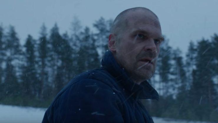 'Pray For The American' As Stranger Things Season 4 Announced!