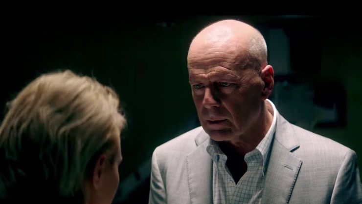Win Trauma Centre Starring Bruce Willis On DVD