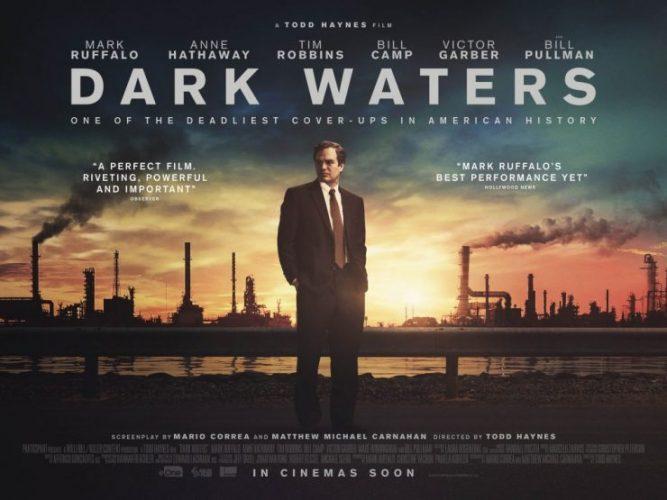 Film Review – Dark Waters (2020)