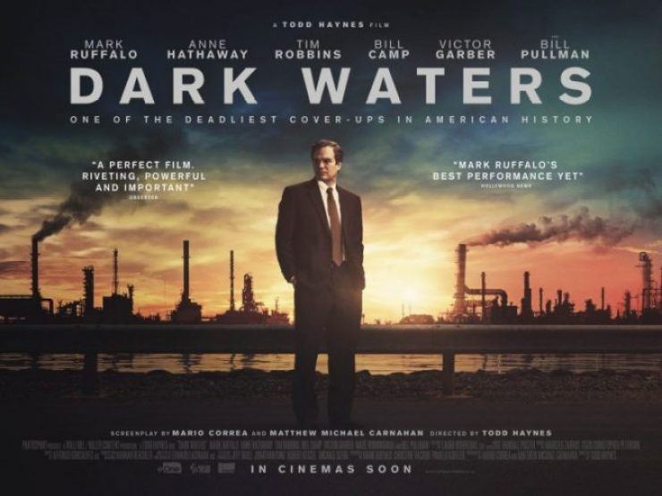 Film Review – Dark Waters (2020)