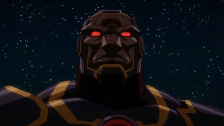 Justice League Dark: Apokolips War Getting May Home Release!