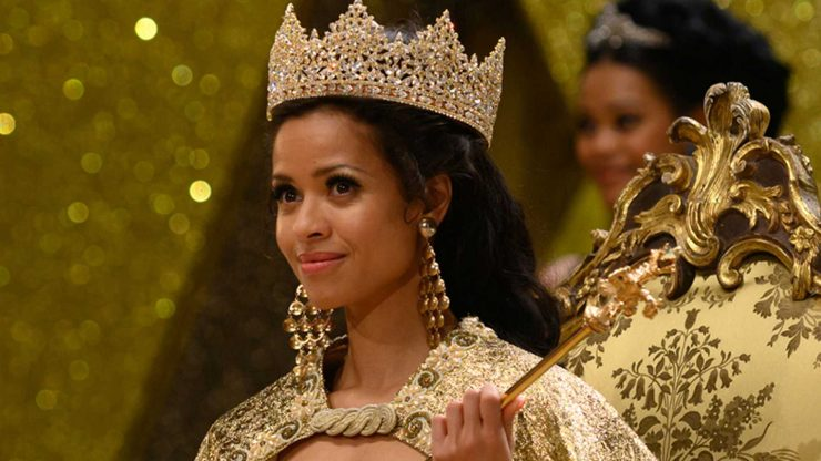 Misbehaviour star Gugu Mbatha Raw and director Philippa Lowthorpe on equality, beauty pageants and Bob Hope